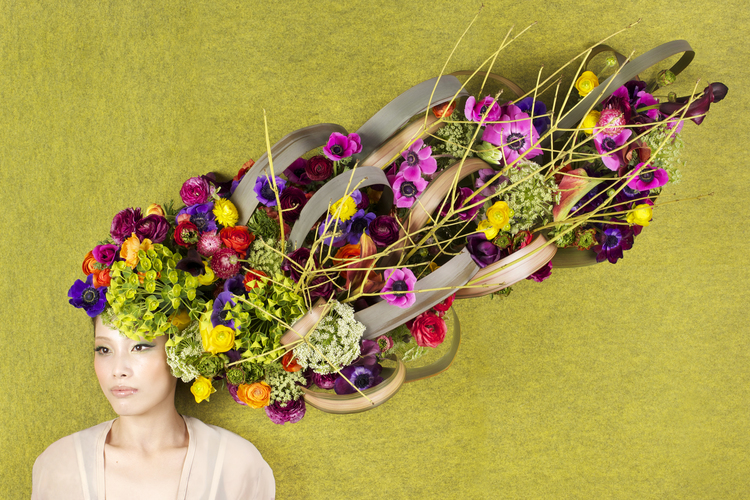 Art — Flower Couture