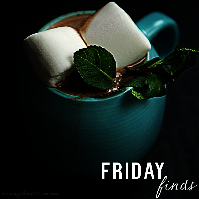Friday Finds 1.9.15