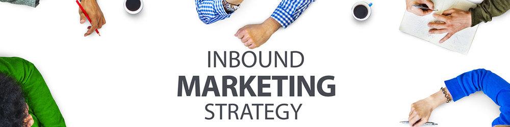 Inbound Marketing Strategy for beginners