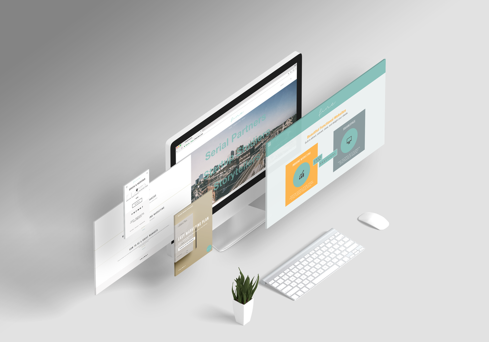 Design & Market - Build something you Love