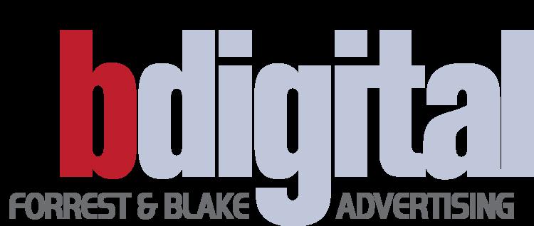fbdigital forrest & blake Advertising