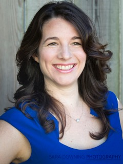 Jennifer Paulino, soprano.