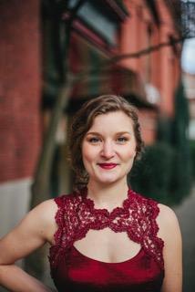 Danielle Sampson, mezzo-soprano.