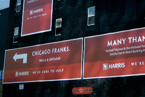 Harris Bank