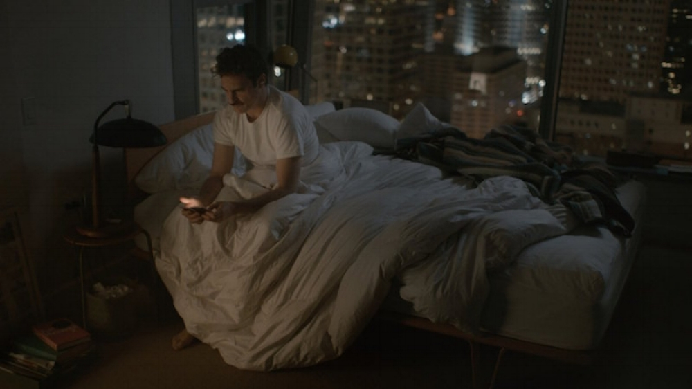 "Joaquin Phoenix's character in the movie ""Her"" didn't quite get the concept of unplugging."