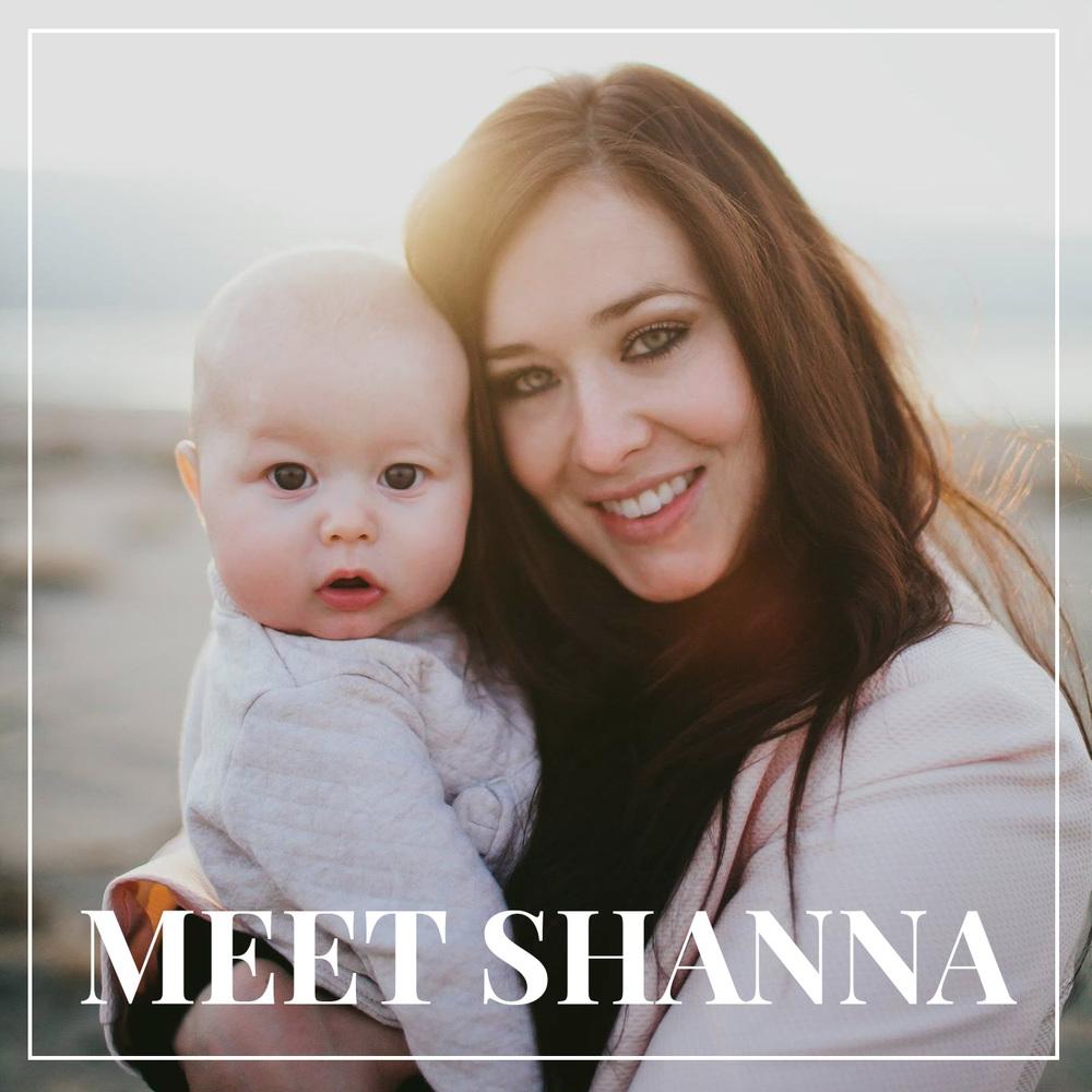 meet shanna
