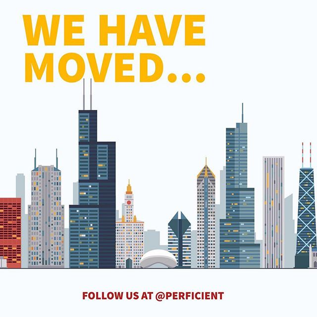 We have been acquired by @perficient . Please follow us there! We will be shutting down this account on August 17.