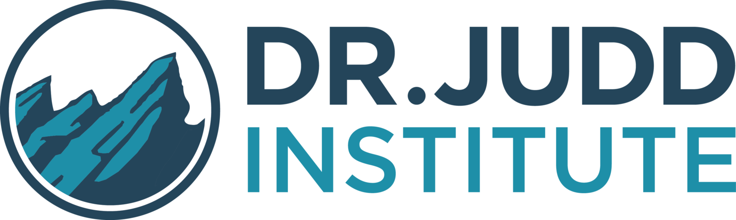 About Dr. Judd Johns | Mind-Body Wellness - Boulder, CO