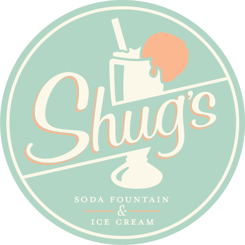 Shug's Soda Fountain & Ice Cream