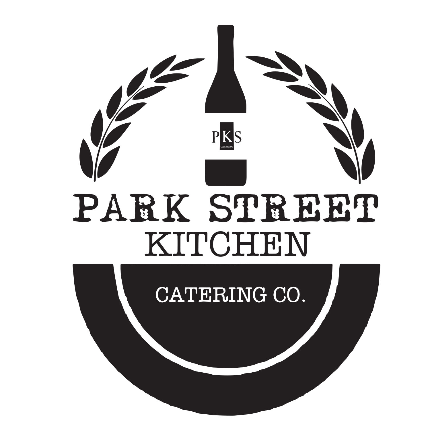 Park Street kitchen Catering Co.