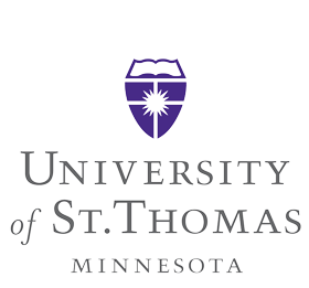 University Of St. Thomas Logo.png