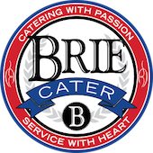 Brie Cater Logo