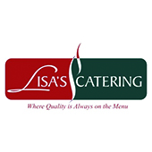 Lisa's Catering Logo