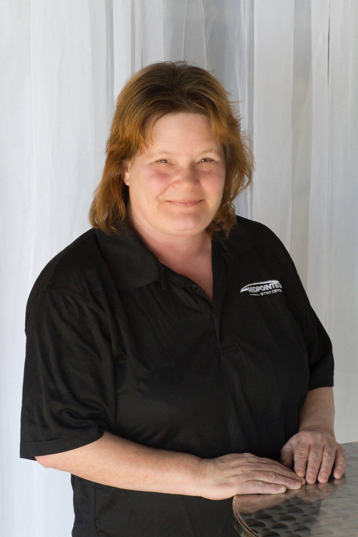 Janice Lindgren
