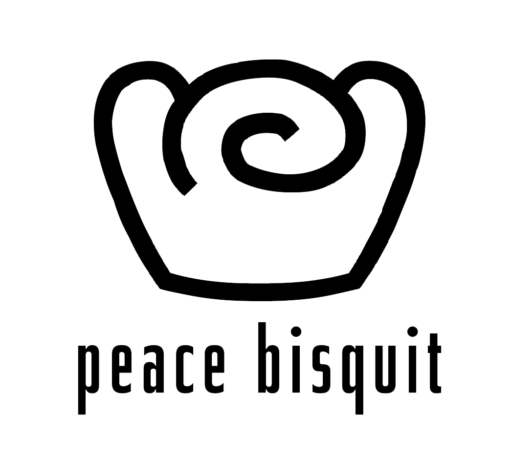 Peace Bisquit