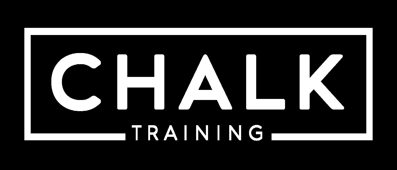 Chalk Training