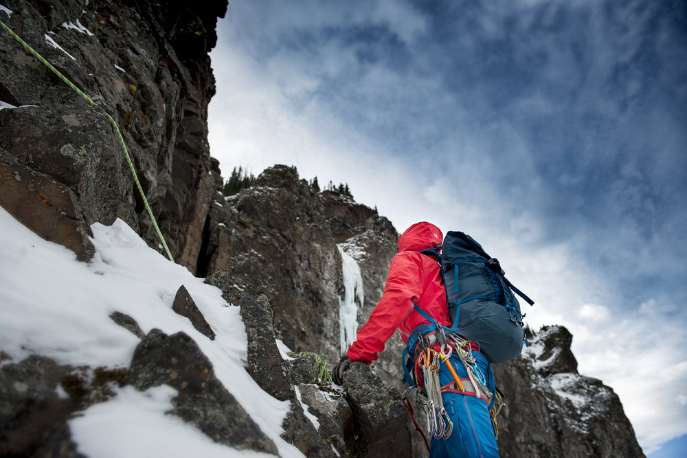 The RAB Latok Alpine Jacket