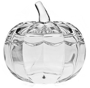 Pumpkin Crystal Box