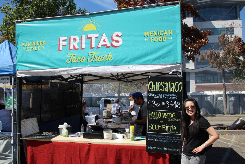 Fritas Tacos
