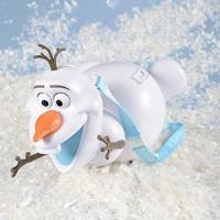 Olaf Popcorn Bucket  2100 yen