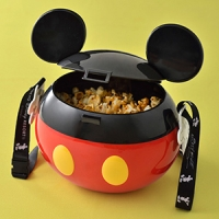 Mickey Mouse Popcorn Bucket