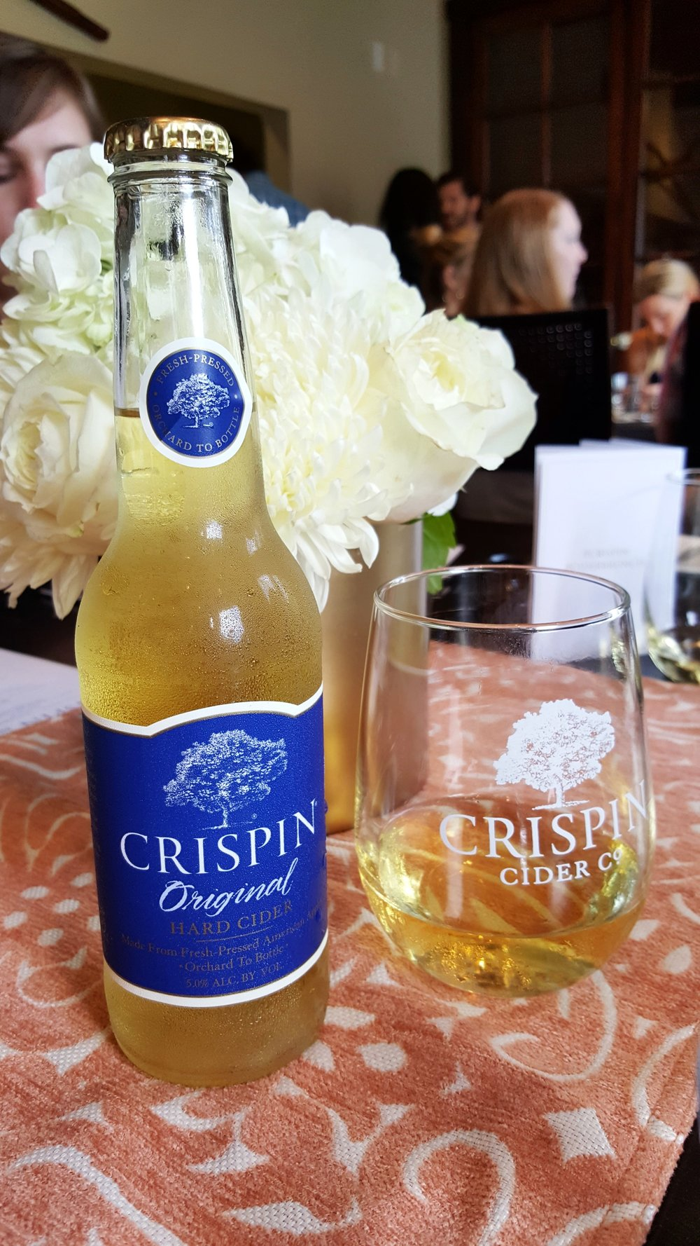 Crispin' Original
