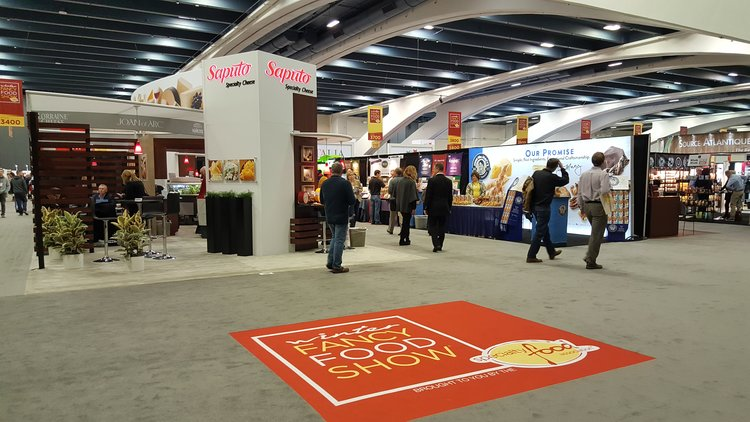 The Specialty Food Association is a thriving community of food artisans   importers and entrepreneurs  Established in 1952 in New York  the  not for profit  Highlights from Winter Fancy Food Show 2017   Oishii Moments. Fancy Food Show New York Address. Home Design Ideas