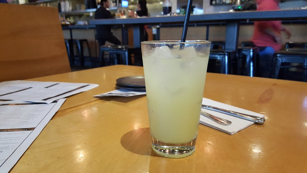 Plan Check Kitchen + Bar in Sawtelle, Los Angeles — Oishii Moments