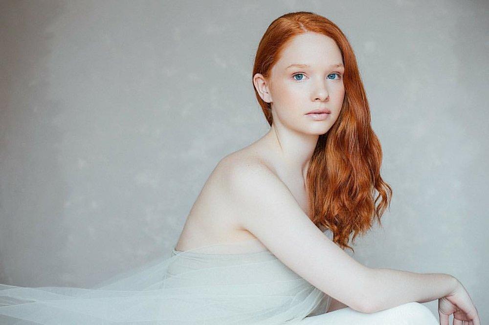 Photo credit: Bianca Morello Portrait Photographer