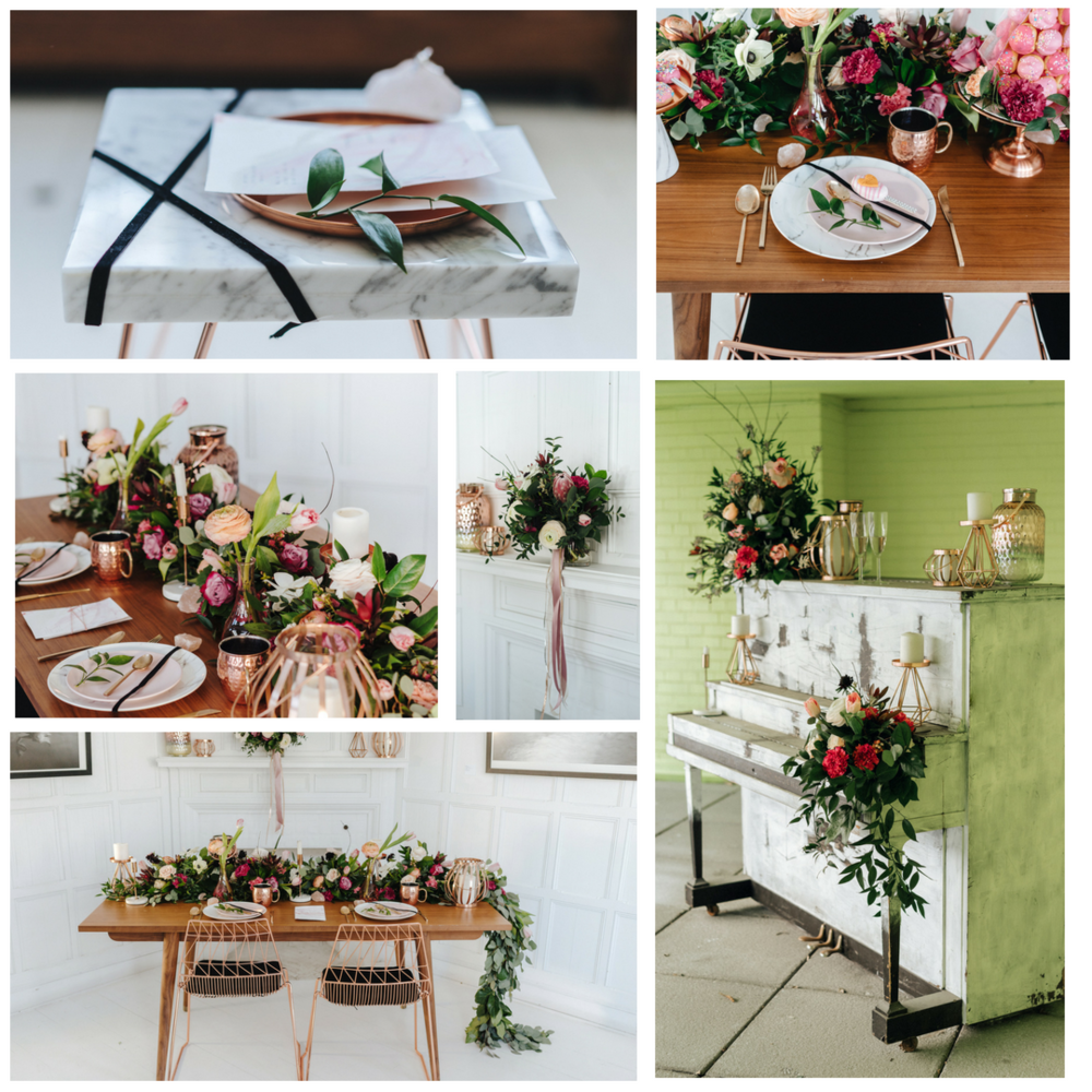 G R A F I T I   Lieu / Venue  Espace Gare Viger   Photographe/Photographer  Ness Photography   Design+Stylisme / Design+Styling  Empire Events   Fleuriste / Florist  Cristina Kisil Flowers   Gateau /Cake  Papeterie / Paper Goods  Mademoiselle D   Stylisme+Location / Styling+Rentals  La Mariée Bohème   Mode / Fashion  Me4You