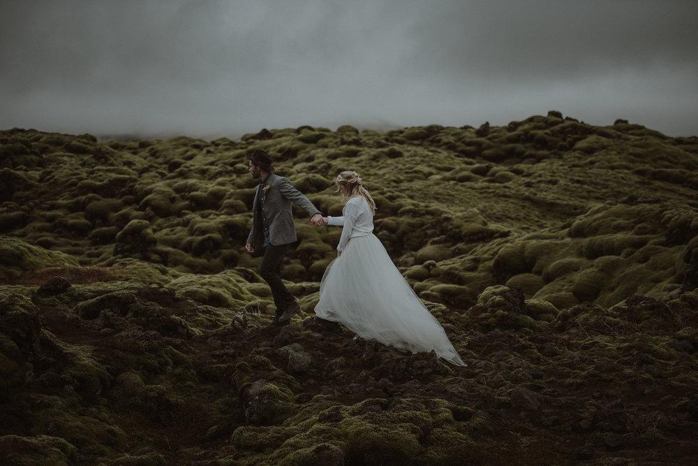 Gabrielle Desmarchais Photographie