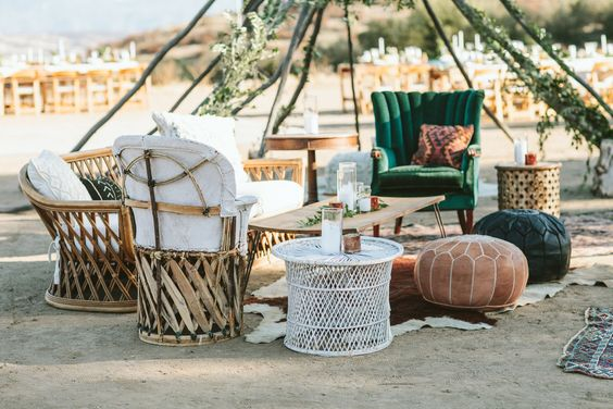 https://www.sunset.com/lifestyle/weddings/camping-themed-wedding?utm_source=pinterest.com&utm_medium=social&utm_campgian=sunsetmag#camping-themed-wedding-pitch-a-stylish-tent