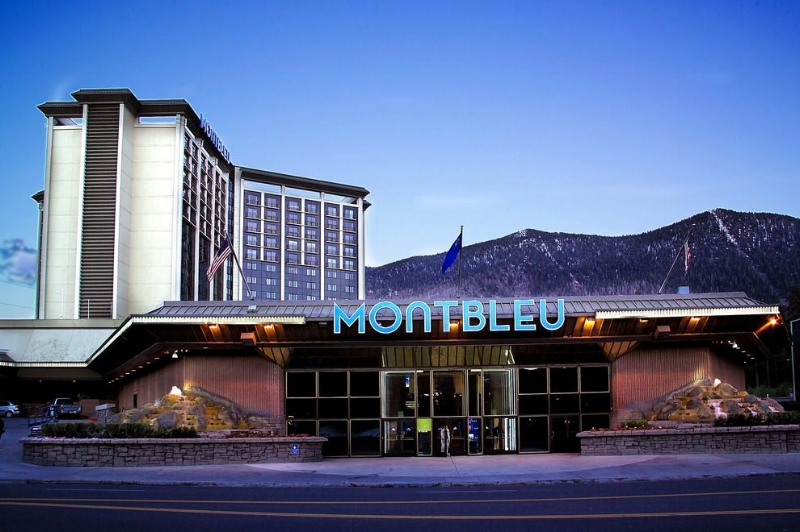 Image appears courtesy - Montbleu Resort & Casino
