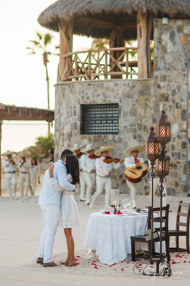 cabo engagement