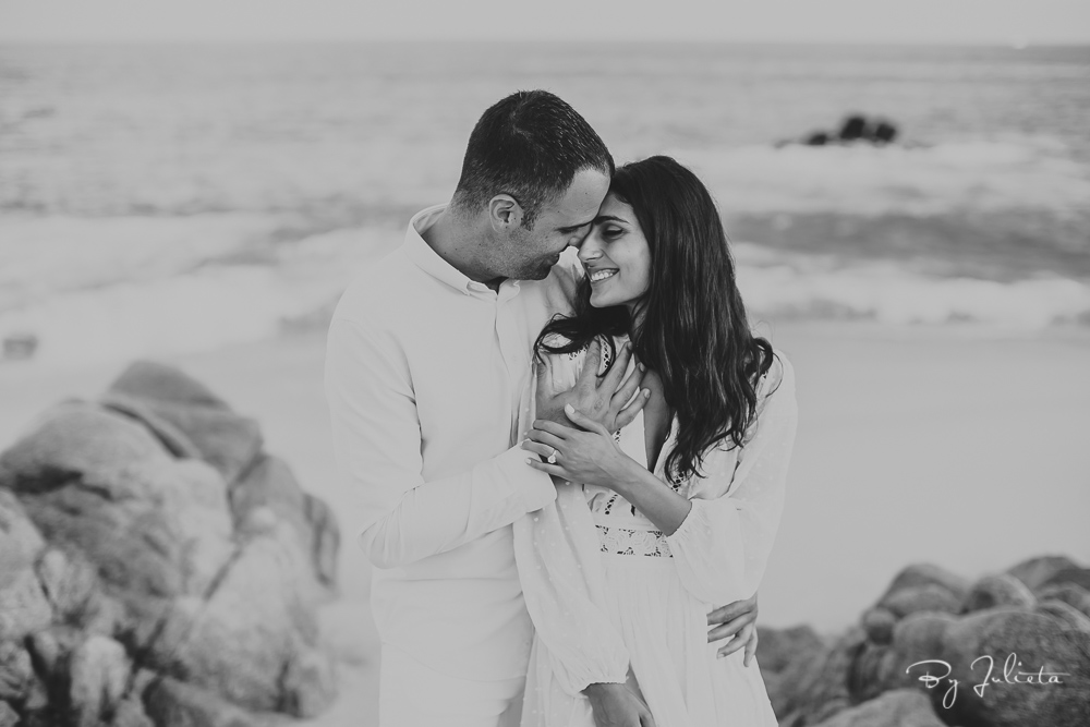 one and only palmilla engagement