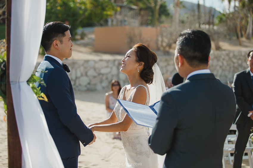 wedding ceremony los cabos