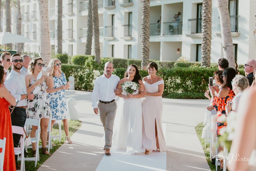 Hyatt Ziva Cabo Wedding. A+D. Julieta Amezcua Photography.  (159 of 569).jpg