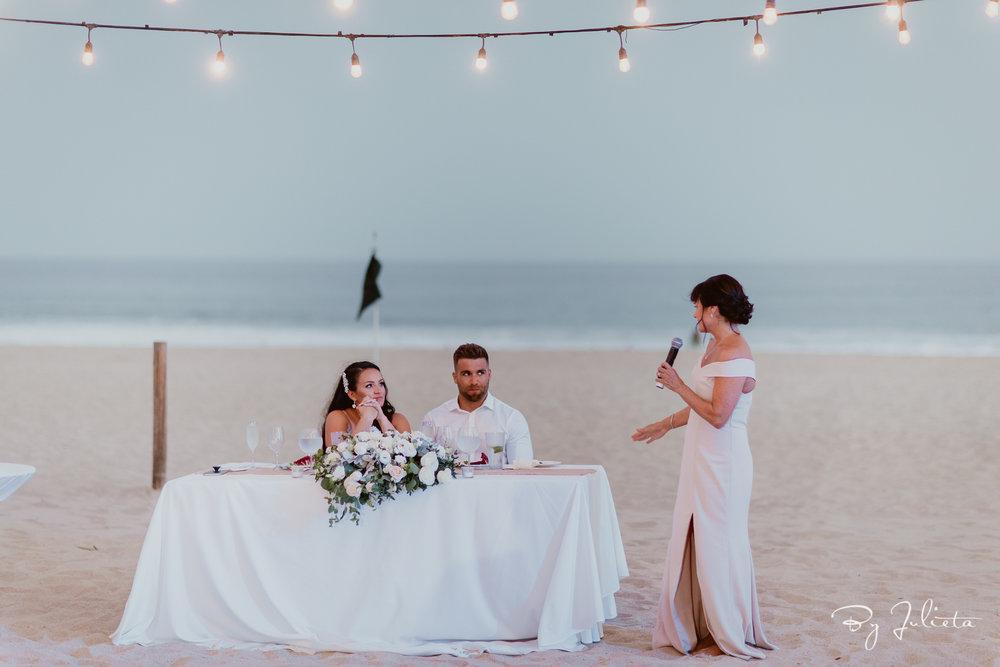 Hyatt Ziva Cabo Wedding. A+D. Julieta Amezcua Photography.  (457 of 569).jpg
