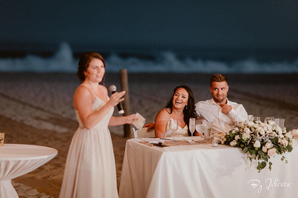 Hyatt Ziva Cabo Wedding. A+D. Julieta Amezcua Photography.  (479 of 569).jpg