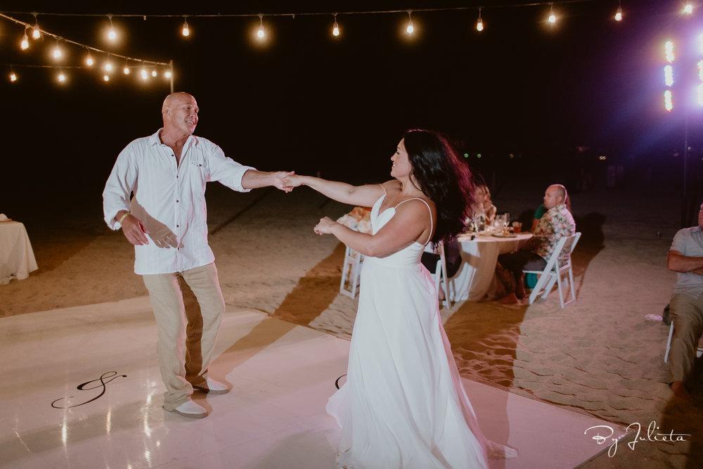 Hyatt Ziva Cabo Wedding. A+D. Julieta Amezcua Photography.  (509 of 569).jpg