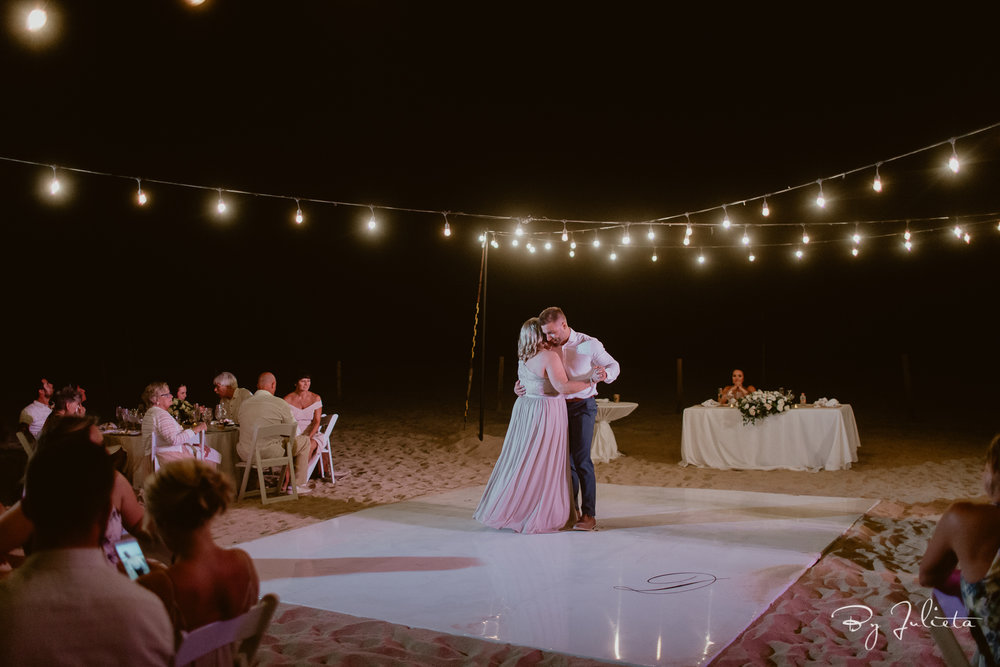 Hyatt Ziva Cabo Wedding. A+D. Julieta Amezcua Photography.  (518 of 569).jpg
