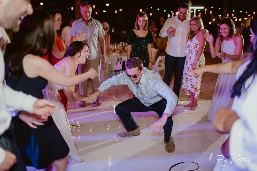 Hyatt Ziva Cabo Wedding. A+D. Julieta Amezcua Photography.  (532 of 569).jpg