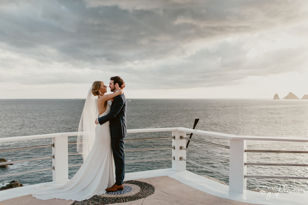 Sunset Monalisa Cabo. A+B Wedding. Julieta Amezcua Photography. (477 of 743).jpg
