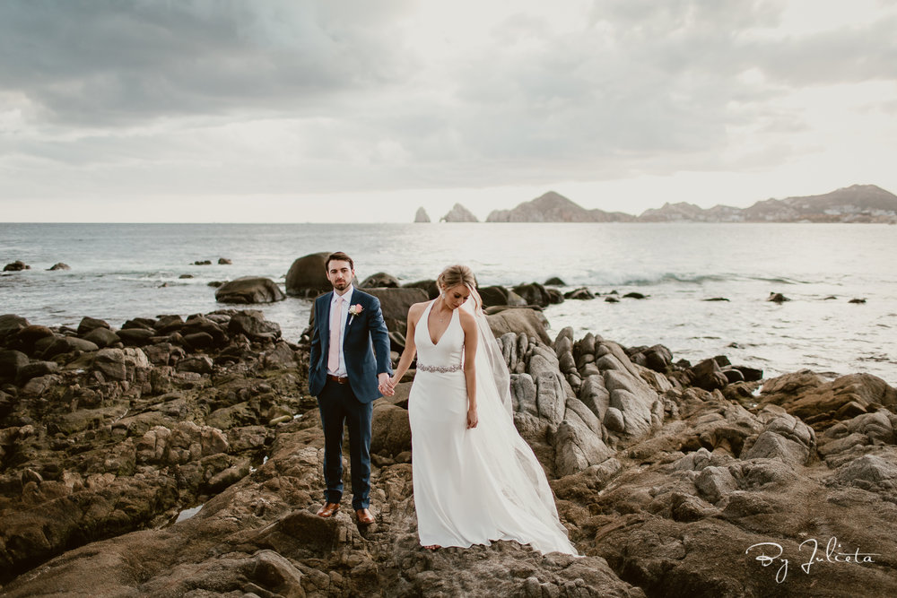 Sunset Monalisa Cabo. A+B Wedding. Julieta Amezcua Photography. (544 of 743).jpg