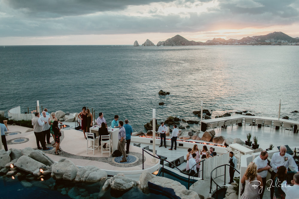 Sunset Monalisa Cabo. A+B Wedding. Julieta Amezcua Photography. (623 of 743).jpg