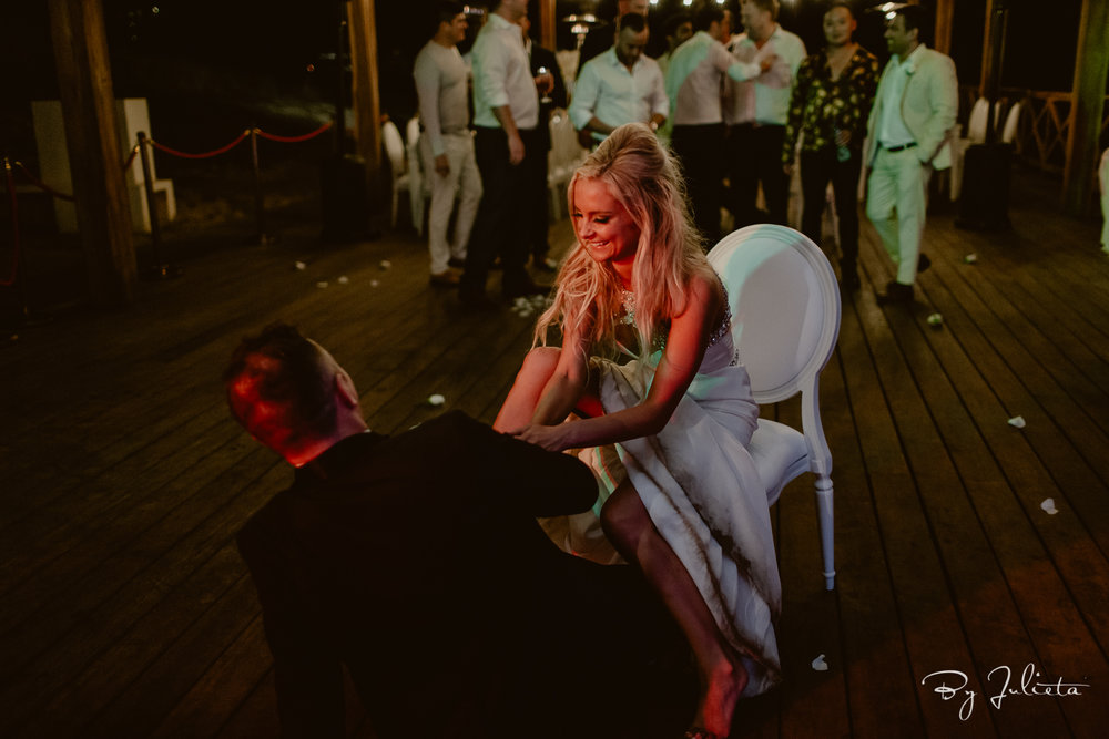 Secrets Wedding Cabo. L+R. Julieta Amezcua Photography. (645 of 667).jpg