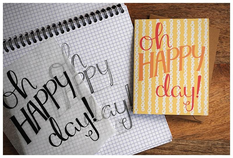 happyday sketch