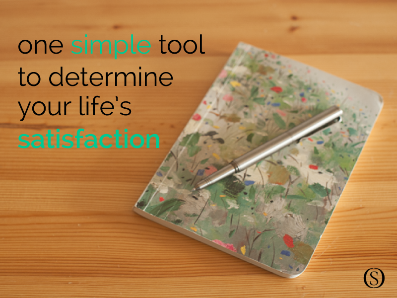 Life-Satisfaction-Tool