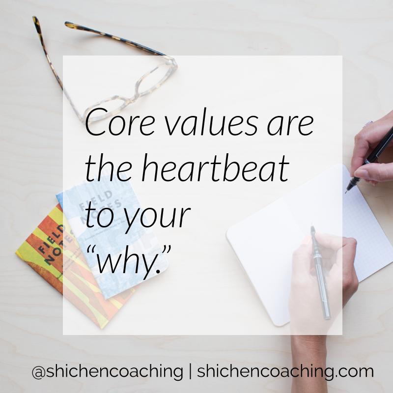 core-values-quote