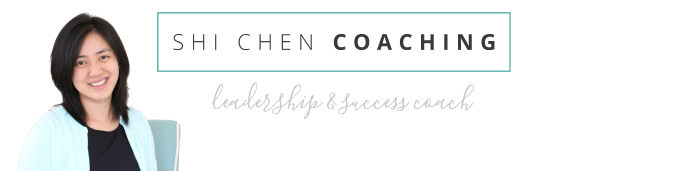 Shi Chen | Leadership & Success Coach